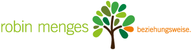 Logo Robin Menges - beziehungsweise